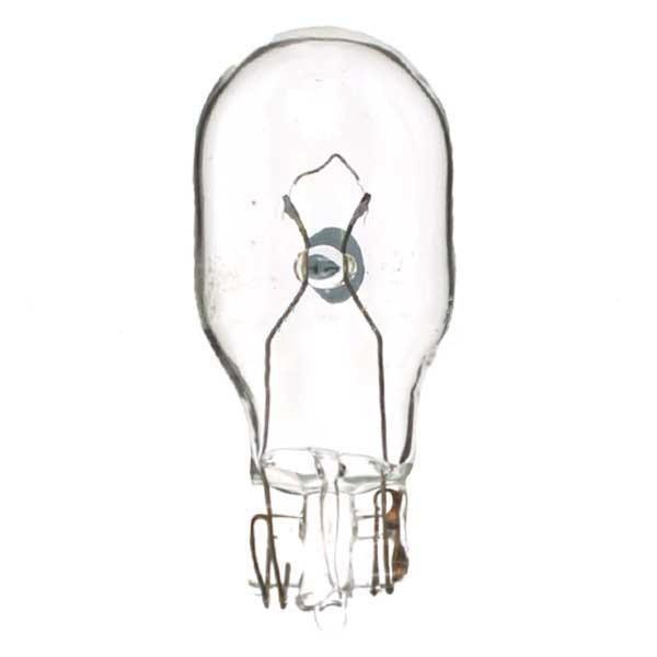 Wedge Base Bulb 501 10X27 12V 5W 420MA