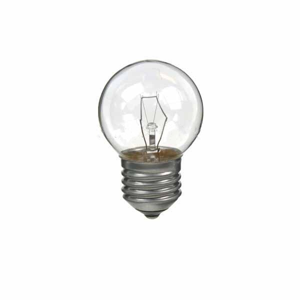 Oven Bulb 240V 15W E27 45x75mm 300 Degrees