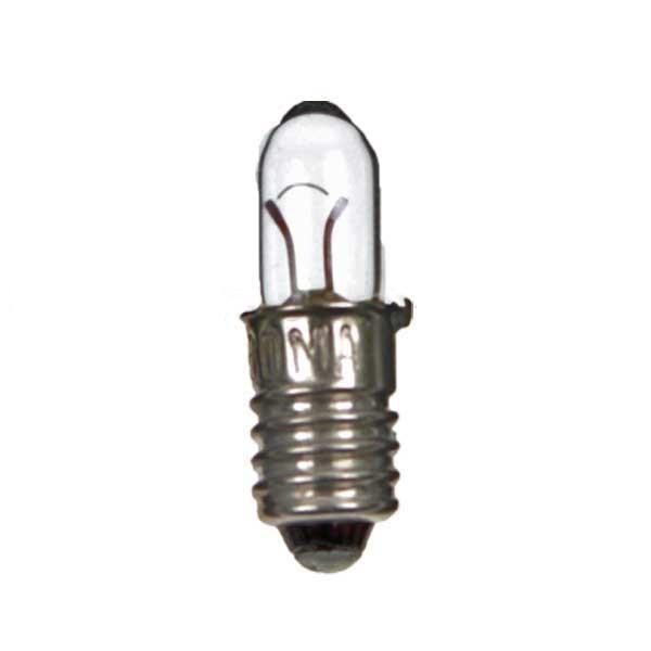 Panel Bulb 5MMX15MM 6V 0.36W E5