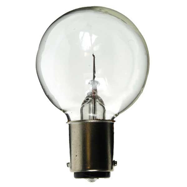 Bus Lamp 4 38X56MM 12V 24W BA15D