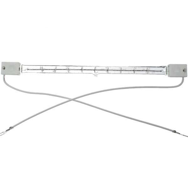 Infra Red Lamp 13393Z 230/240V 1300W Leads