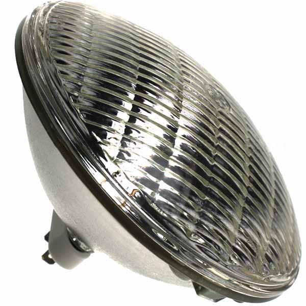 Sealed Beam Lamp 240V 300W PAR56 WFL GX16D