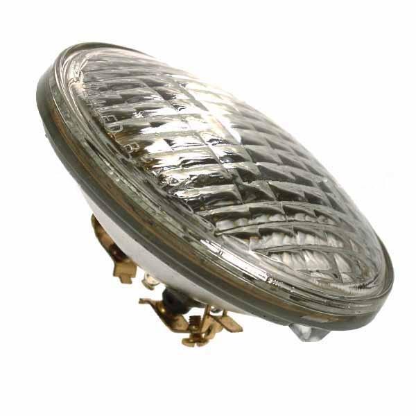 Sealed Beam Lamp PAR36 12V 50W WFL