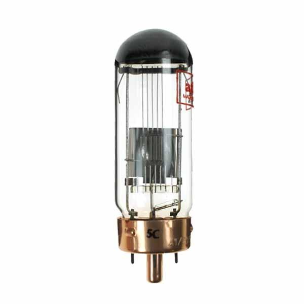 Projector Bulb 240V 500W G17q