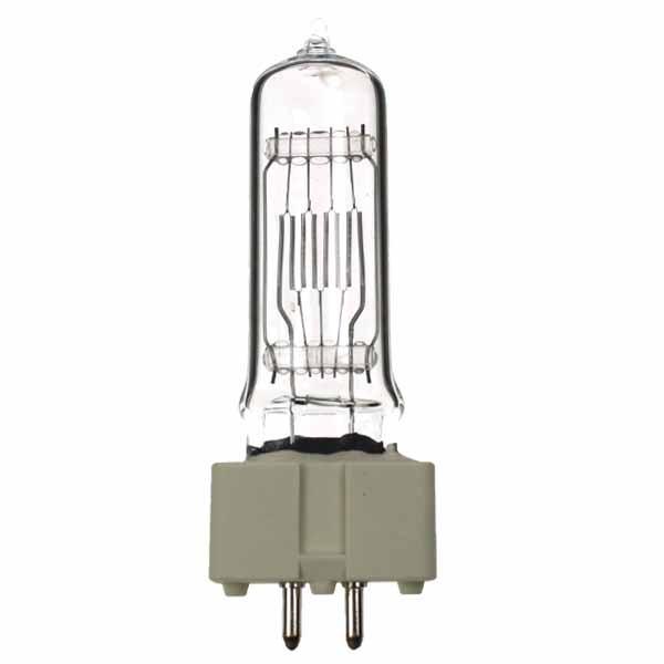 Studio Lamp CP67 FVC 240V 650W GX9.5