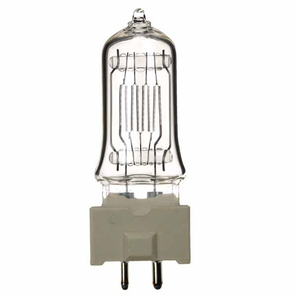 Stage and Studio Lamp FRJ FRH 240V 500W GY9.5