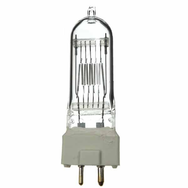 Stage and Studio Lamp FRM 240V 650W GY9.5