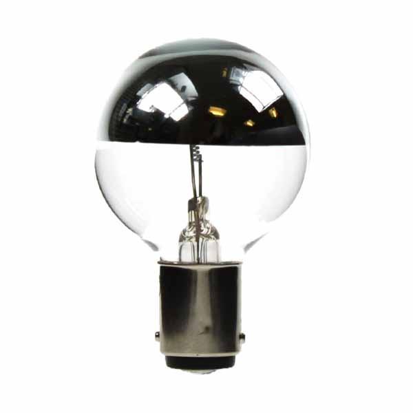 Medical Lamp HO18505 50V 30W BA15D Top Silver