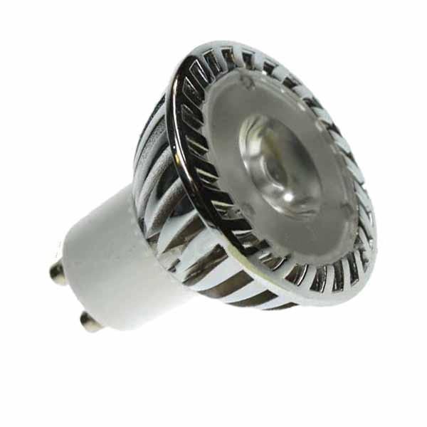 CROMPTON LED GU10 3W 38 DEG 7000K (20W EQUIV)