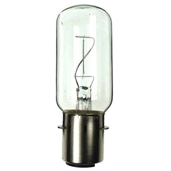 NAVIGATION LAMP 110V 60W 50CD P28S