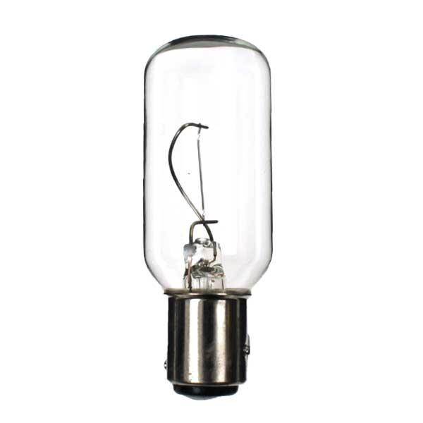 NAVIGATION LAMP 32V 25W 24CD BAY15D