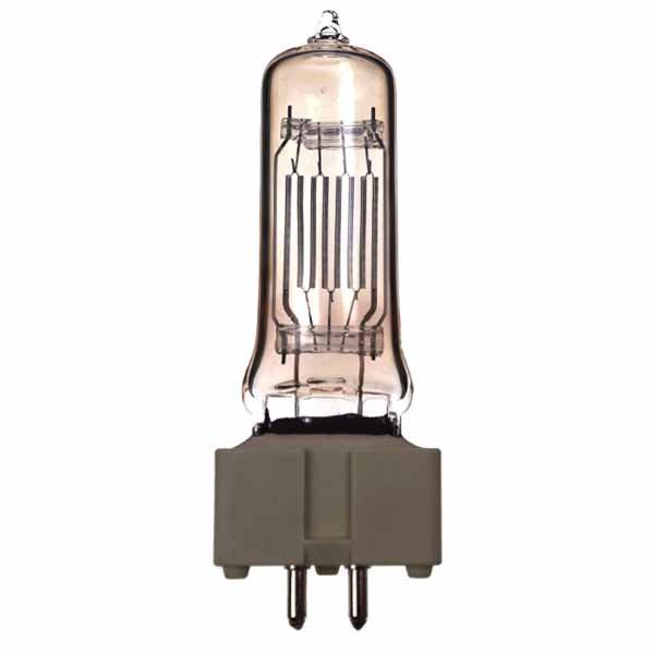 Theatre Lamp T11 T19 240V 1000W GX9.5