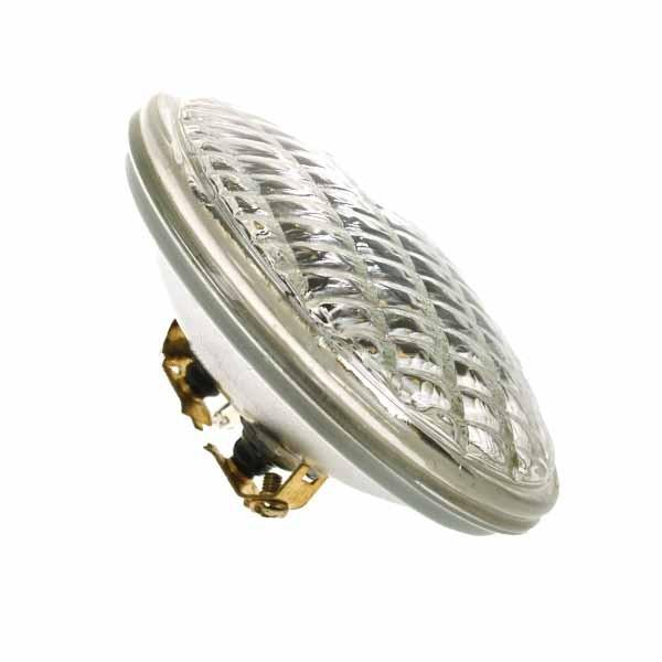 Sealed Beam Lamp PAR36 4589 28V 50W