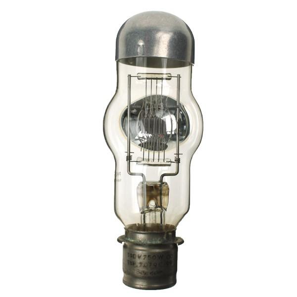 Projector Bulb 7079C 110V 750W P28S