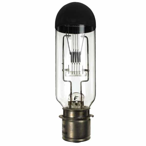 Projector Bulb 115V 250W P28S