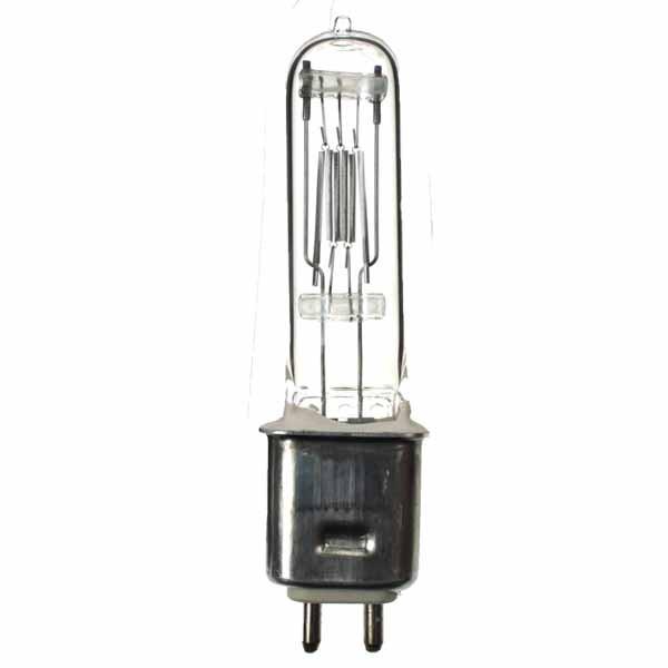 Projector Bulb EHD 120V 500W G9.5