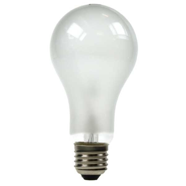 GLS Light Bulb 110V 150W E27 Pearl