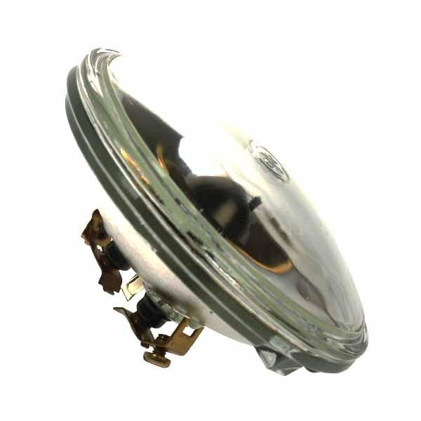Sealed Beam Lamp PAR 36 5.5V 25W