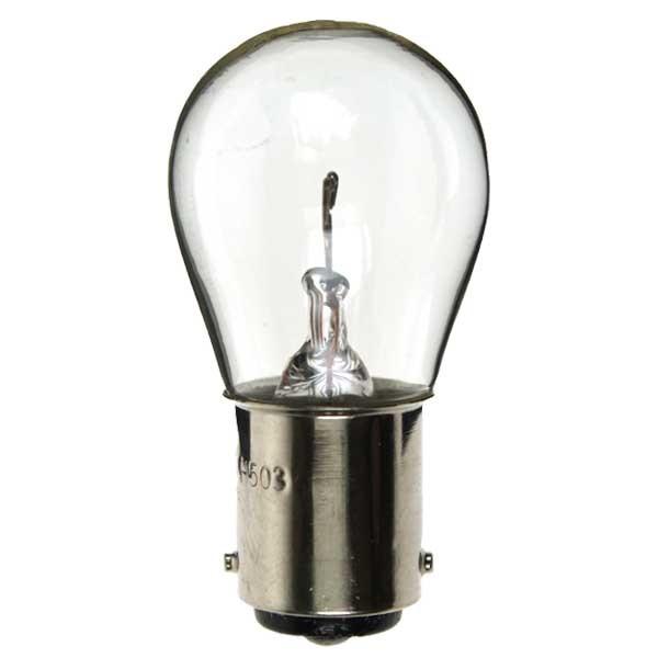 Car Bulb 319 25X47MM 6V 21W BA15D