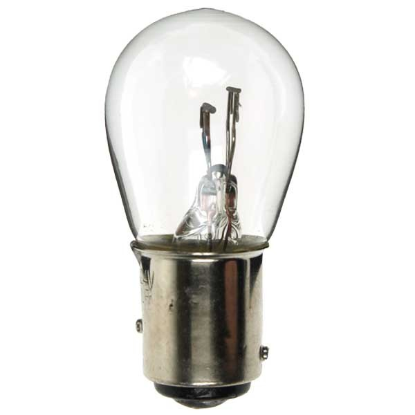 Car Bulb 334 25x47mm 24v 21 5w Bay15d From General Lamps