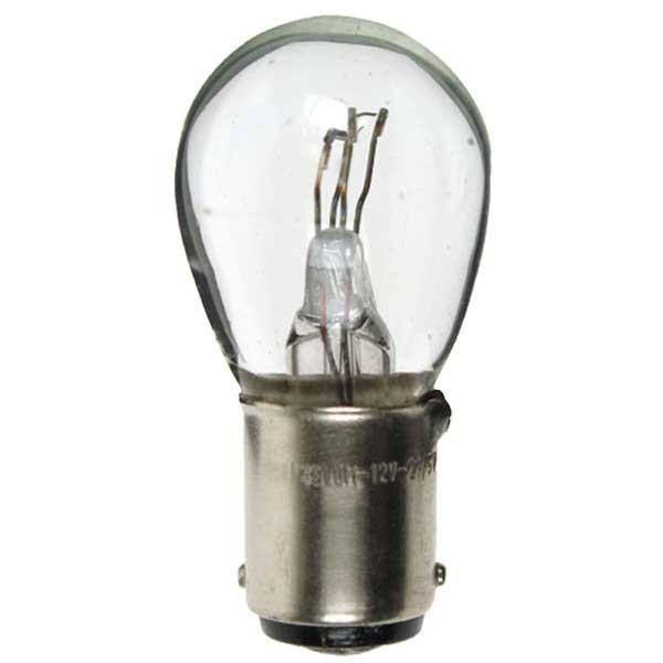 Car Bulb 381 25X47 12V 21/5W BA15D