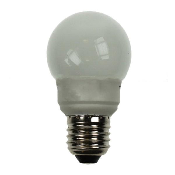 LOW ENERGY GOLF BALL 7W E27 827