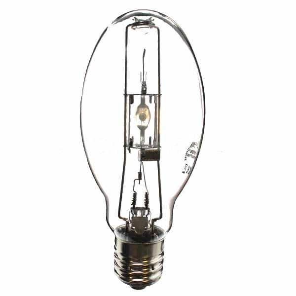 Multi Vapor Lamp MVR 250W E40 Clear Finish