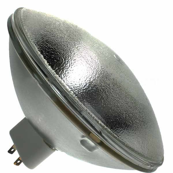 Stage Lamp PAR 64 EXD 240V 1000W GX16D