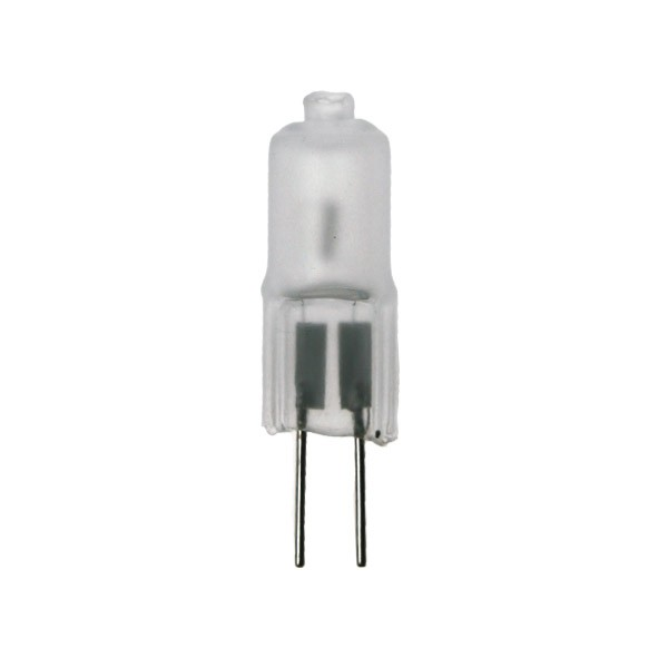 CAPSULE 12V 10W G4 FROSTED