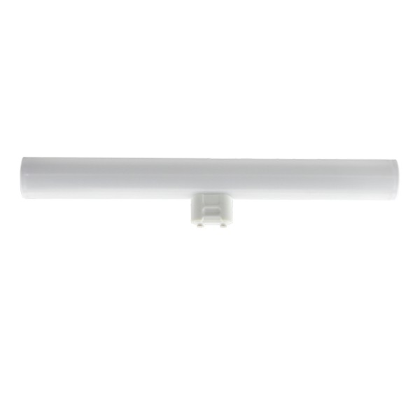 LED Architectural Bulb 4W S14D Opal 300mm