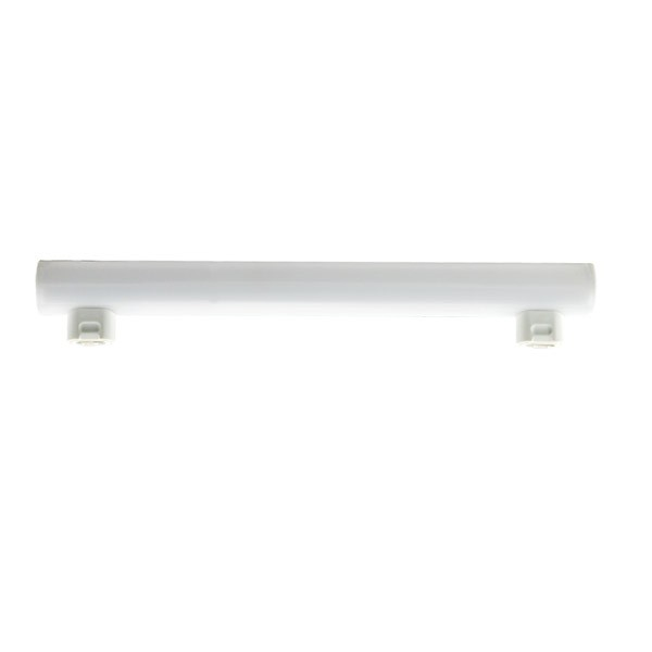 LED Architectural Bulb 4W S14S Opal 300mm