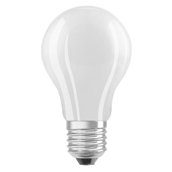 OSRAM LED Lightbulb 4.5w E27 Pearl DIMMABLE