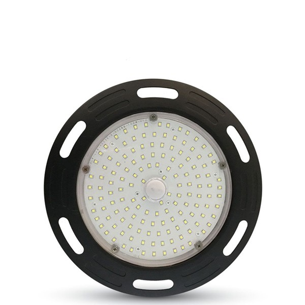 LED High Bay UFO Light 150w 6400K 120º Flood