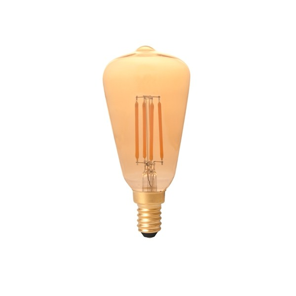 Calex LED Mini Edison Bulb 4w E14 Dimmable