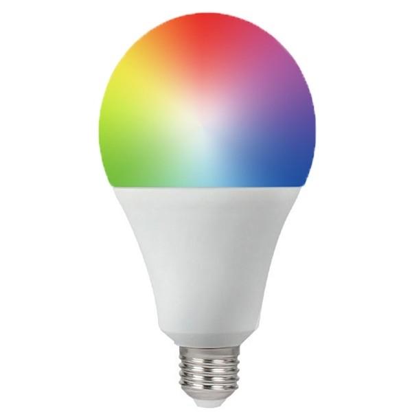 LED Smart LightBulb 20w E27 83/86 + RGB