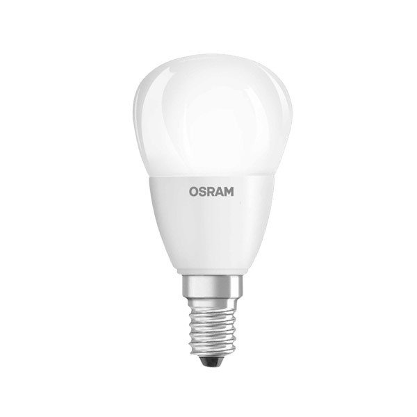 Osram Parathom Classic P 40 Adv 6W 827 E14 FR
