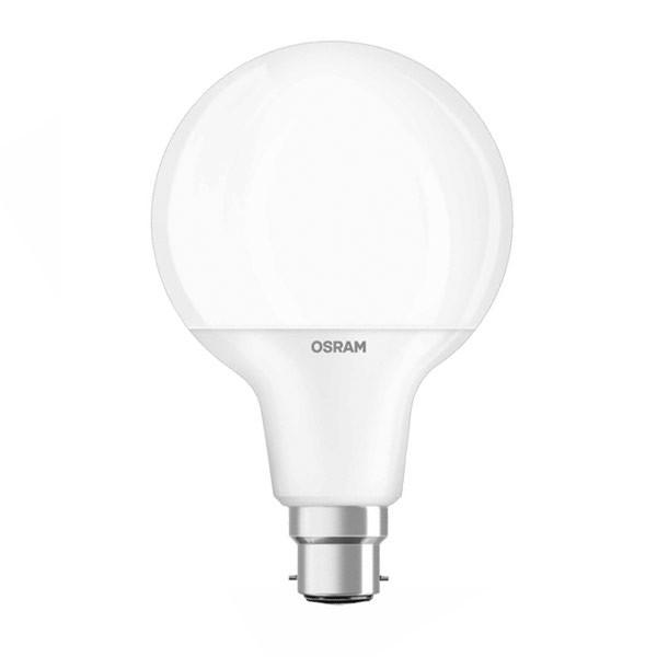 Osram Parathom CL LED Globe 60 9W 827 B22d Fr