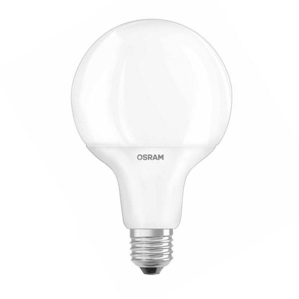 Osram Parathom CL LED Globe 60 9W 827 E27 Fr