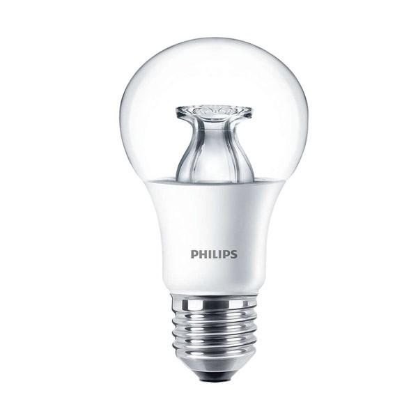 Philips MAS LEDbulb DT 9-60W E27 A60 CL