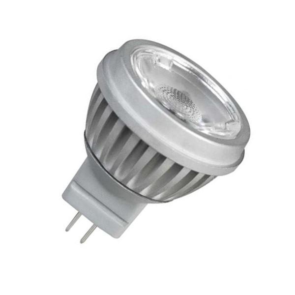 MEGAMAN LED 4W GU4 MR11 12V 2800K