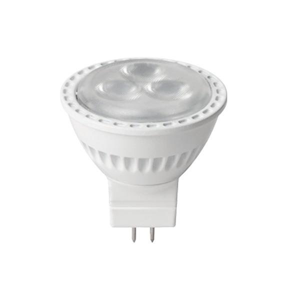 MEGAMAN LED 4W GU4 MR11 12V 4000K