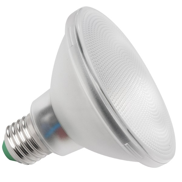 MEGAMAN LR3010.5-WFL 10.5W  LED PAR30 2800K
