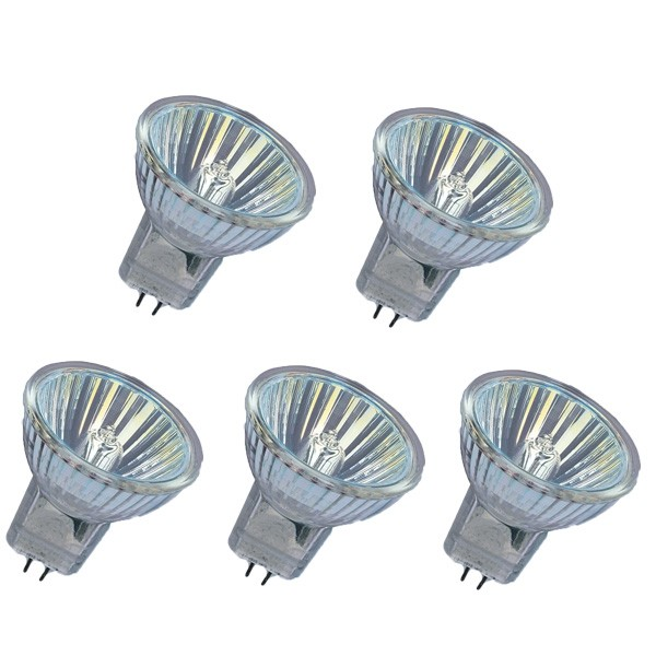 OSRAM 35MM 44890 WFL 12V 20W 36D 5 PACK