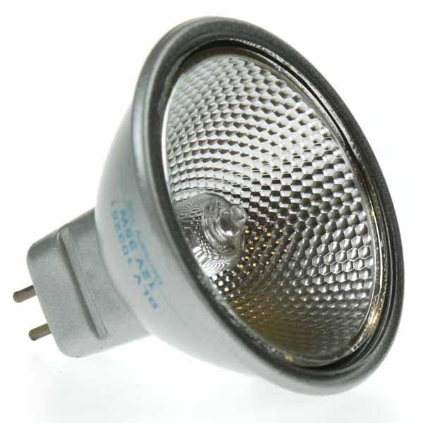 MR16 SILVER REFLEKTO 12V 20W GU5.3 36 DEG