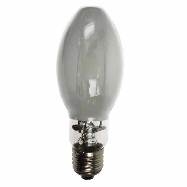 Metal Halide HIE HQI-E 150w E27 Coated 4000K