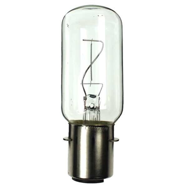 NAVIGATION LAMP 240V 85W 65CD P28S