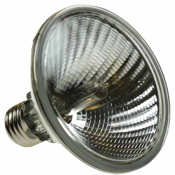 HI SPOT 95 PAR 30 HALOGEN 75W 240V FLOOD