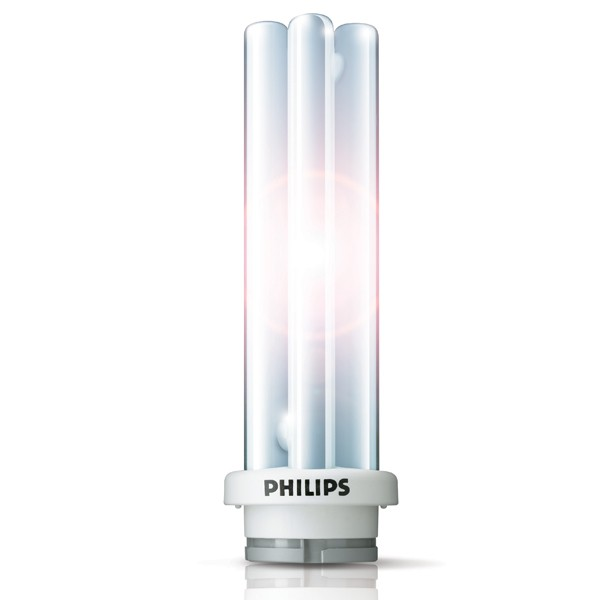 PHILIPS Master PL-R Eco 17W GR14Q-1 840