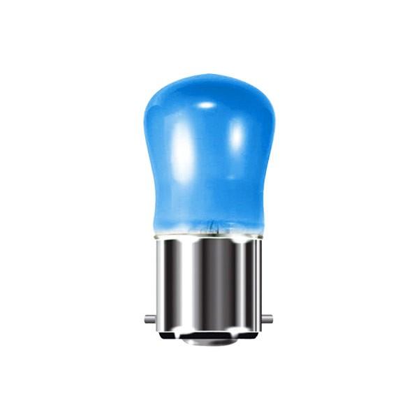 PYGMY 240V 15W B22D BLUE