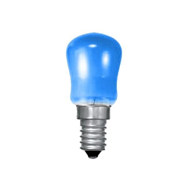 PYGMY 240V 15W E14 BLUE